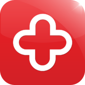 HealthTap for iPad — free doctor answers to medical and health questions icon