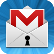 Secure Gmail icon