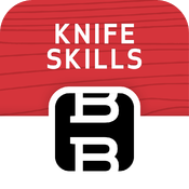 Kitchen Knife Skills: Essentials for the Confident Cook icon