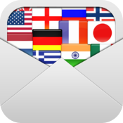 Translate n Mail icon