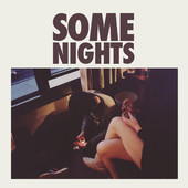 Some Nights Song Cover