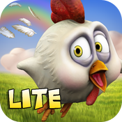 Kick'n Chick'nz: Medieval Karnival Lite icon