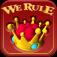 We Rule Deluxe