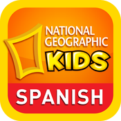 National Geographic Kids Spanish Edition icon