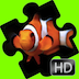 Aquarium Jigsaw Puzzles HD  For your iPad!