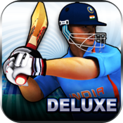 Cricket Fever Challenge - Deluxe icon