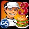 汉堡快餐店3免费版 Stand O'Food® 3 免费 for Mac