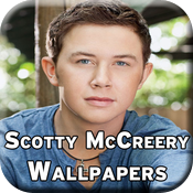 Scotty McCreery Wallpapers icon