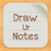 Draw Your Notes
