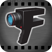 FiLMiC Classic icon