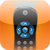 U-verse Easy Remote icon