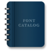 Font Catalog Creator