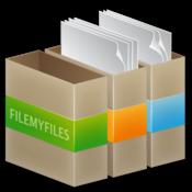 自动整理文件 FileMyFiles