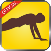 Hundred Pushups HD icon