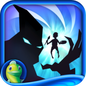 Drawn: Trail of Shadows Collector's Edition HD icon