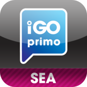 South East Asia - iGO primo app icon