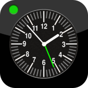 alarm+ icon