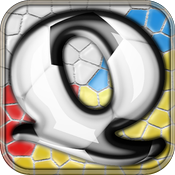 Euro 2012 Football Quiz icon