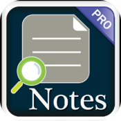 Advance Notepad icon
