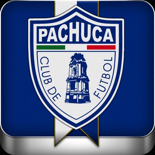 Club Pachuca Oficial