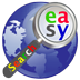 Google Easy Search for iPad, the only social app to search facebook, google+, twitter, myspace, youtube, gmail, google docs, bing, buzz
