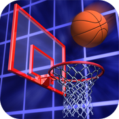 Action Virtual Hoops icon