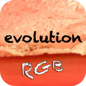 EvolutionRGB - The Forces of Nature - Magic Sand redefined icon