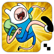 Jumping Finn Turbo - Adventure Time icon