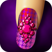 Manicure Dress Up Game icon