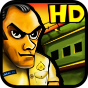 Prison Mayhem HD icon