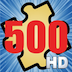 500 Assorted Jigsaw Puzzles HD – iPad version!