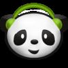 maha::software - PandaBar - Pandora Radio Player artwork