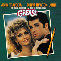 Grease - Official Soundtrack