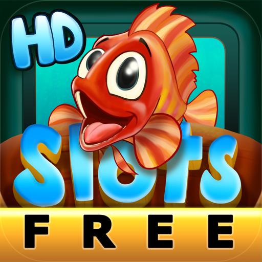 Fishy Slots HD Free