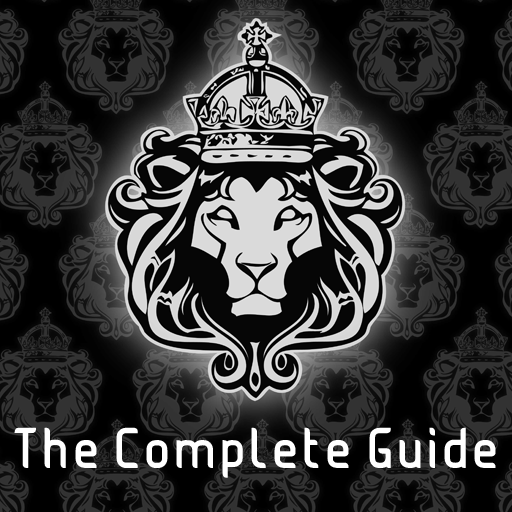 Guide for Mac OS X Lion