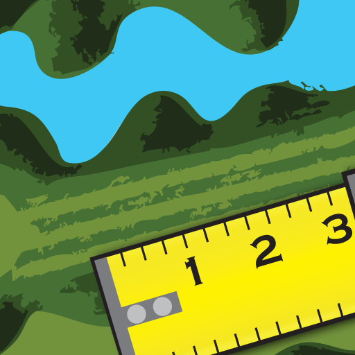 Map Measure