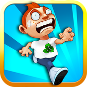 mzm.ttbdrzpd.175x175 75 App Of The Day: Running Fred   Temple Run With Dangers & Gore