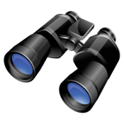 双目 Binocular
