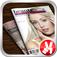 Magazine Star (PHOTO2cover) - Create your own magazine cover!