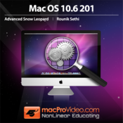 Course For Snow Leopard For Mac