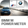 BMW M Power Meter for iPhone