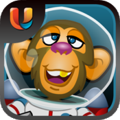 Jetpack Monkey icon