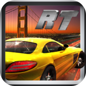 Racing Thrill Lite icon