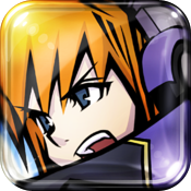 The World Ends With You: Solo Remix Review icon