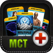 Medical Examination (Multiple Choice Test) icon