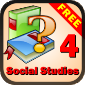 4th Grade Reading Comprehension Social Studies Free icon