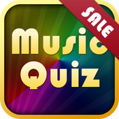 Music-Quiz  ~ the classic music game icon