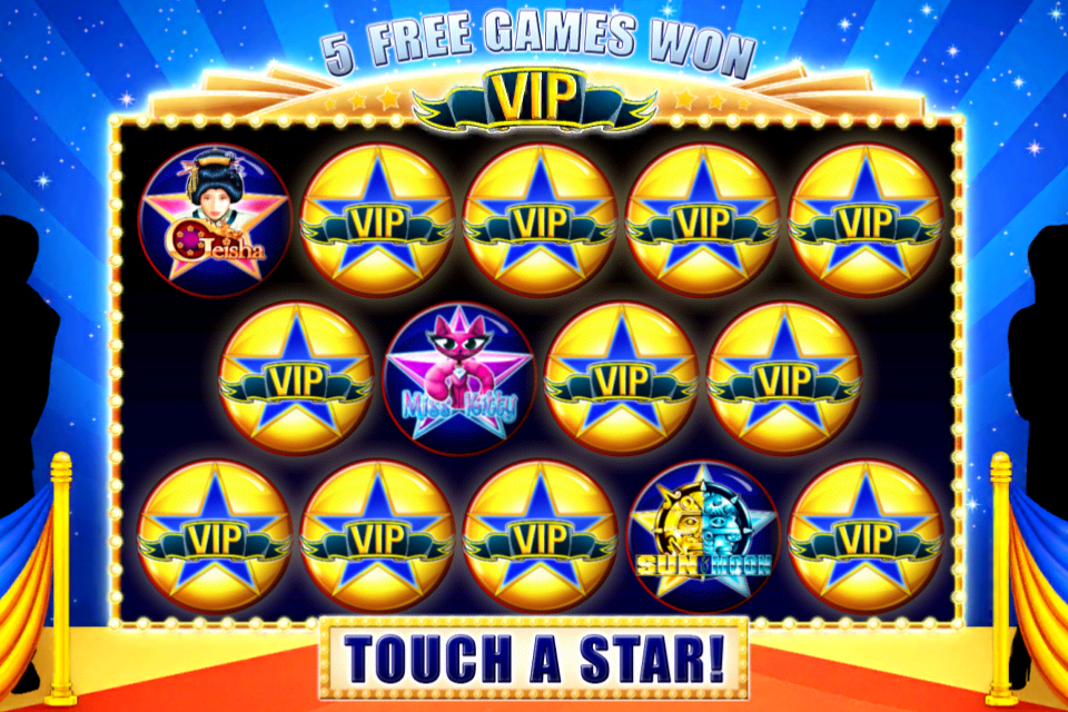 all slots casino for ipad