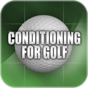 Conditioning for Golf icon