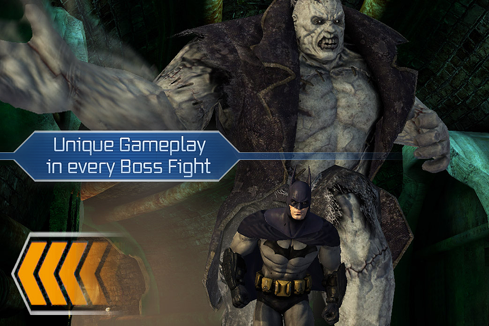 mzl.hiiysgau Batman Arkham City Lockdown By Warner Bros. v1.2 **UPDATED 23 FEB 2012**